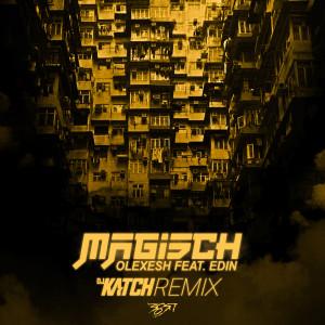 Album Magisch from Olexesh