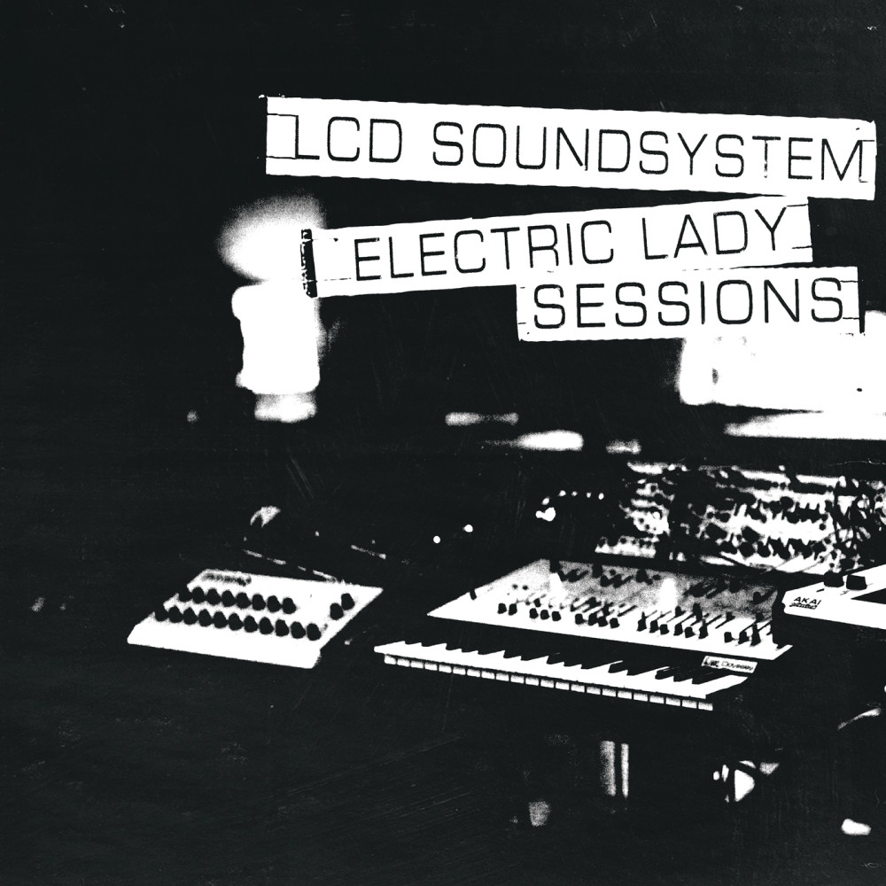 oh baby (electric lady sessions) 2019 LCD Soundsystem