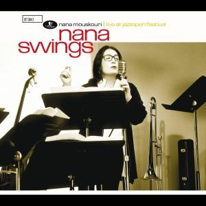 Nana Swings 2003 Nana Mouskouri