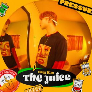 SAM KIM的專輯The Juice