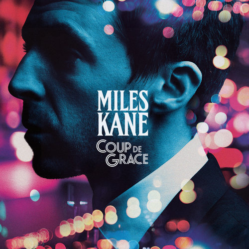 Cry On My Guitar 2018 Miles Kane