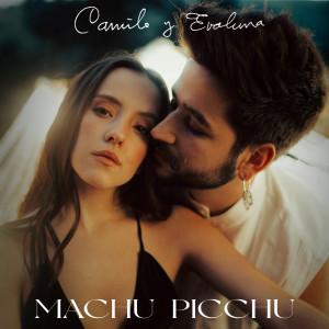 Album Machu Picchu from Camilo