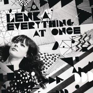 收聽Lenka的Trouble Is A Friend (Album Version)歌詞歌曲