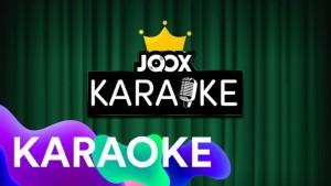 JOOX Lovers On JOOX Karaoke Chart This Week