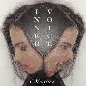 Inner voice dari Regina