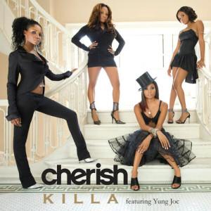 Album Killa from Cherish
