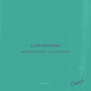 Album Caribbeana from Ogranya