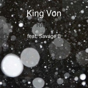 King Von的專輯Ride (Explicit)