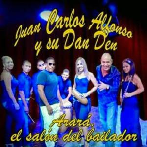 Listen to Ritmo Tambó y Flores (Remasterizado) song with lyrics from Juan Carlos Alfonso y Su Dan Den