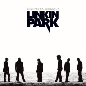 Album Minutes to Midnight from Linkin Park
