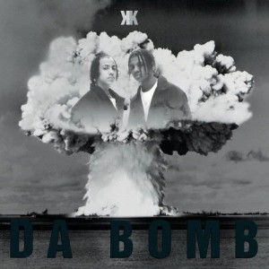 Album Da Bomb from Kris Kross