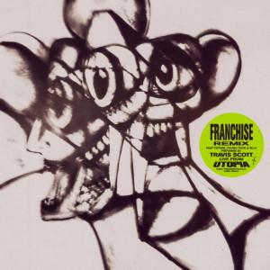 FRANCHISE (REMIX) dari Travis Scott