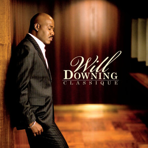 Album Classique from Will Downing