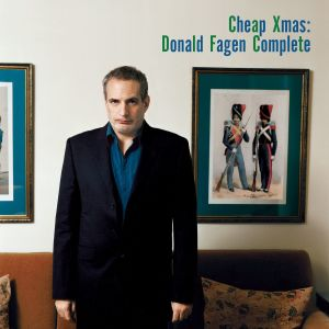 Album Cheap Xmas: Donald Fagen Complete from Donald Fagen