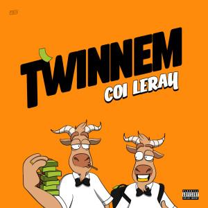 Album TWINNEM (Explicit) from Coi Leray