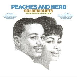 Album Golden Duets (With Bonus Tracks) from Peaches & Herb
