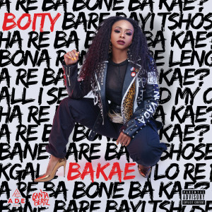 Listen to Bakae song with lyrics from Boity