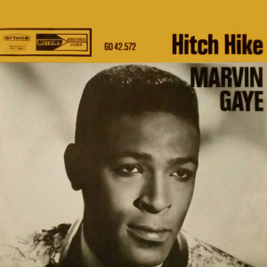Album Hitch Hike from Marvin Gaye