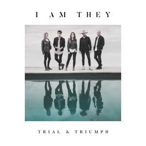 Album Scars from I Am They