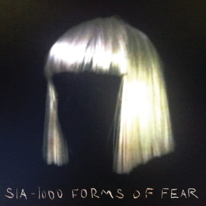 Sia的專輯1000 Forms Of Fear (Deluxe Version)