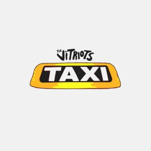 Album Taxi from The Vitriots