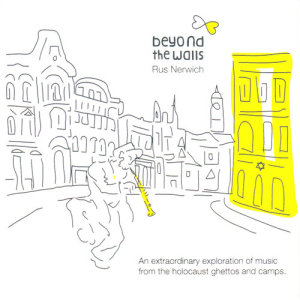 Album Beyond the Walls from Rus Nerwich