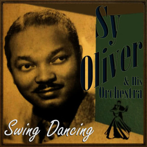 Album Swing Dancing from Sy Oliver & His Orchestra
