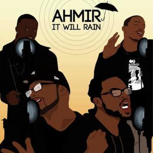 Ahmir的專輯It Will Rain (Cover)