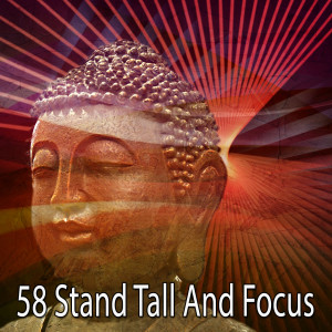 Yoga Tribe的專輯58 Stand Tall and Focus