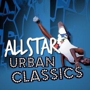Album Allstar Urban Classics from R n B Allstars