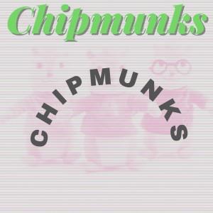 Album Chipmunks from The Chipmunks