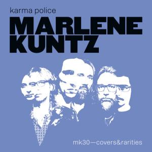Album Karma Police from Marlene Kuntz