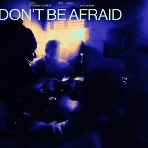 Album Don't Be Afraid (feat. Jungle) (KAIOS Remix) from Diplo