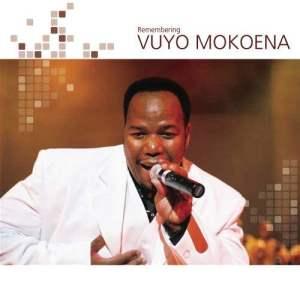 Album Remembering from Vuyo Mokoena