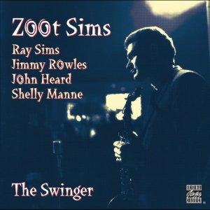 收聽Zoot Sims的Dream Of You歌詞歌曲
