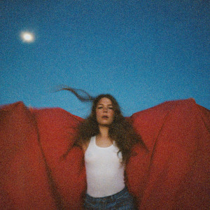 Album Heard It In A Past Life from Maggie Rogers