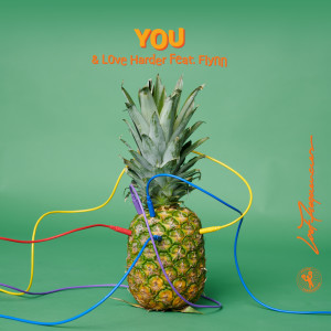 Album You from Lost Frequencies