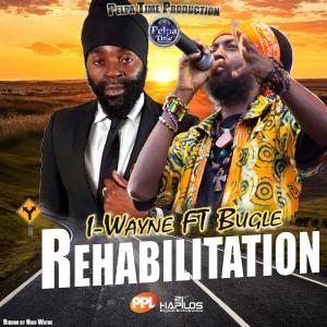Album Rehabilitation - Single from I-Wayne