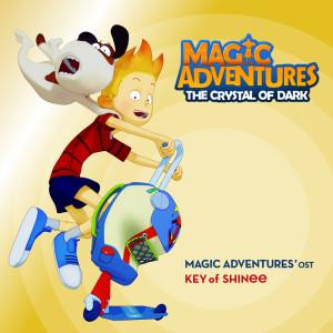 Magic Adventures OST dari Key