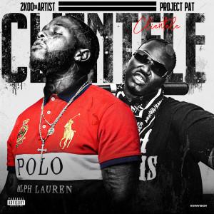 Album Clientele (Explicit) from Project Pat