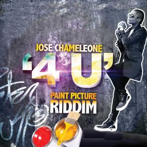 4 U (Paint Picture Riddim)
