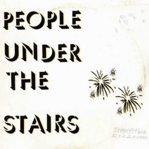 Album Stepfather (Remastered) from People Under The Stairs