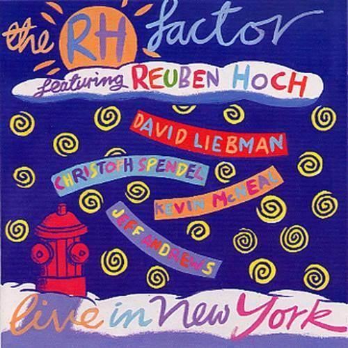 ฟังเพลงอัลบั้ม Live In New York