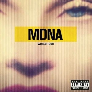 收聽Madonna的I'm A Sinner (MDNA World Tour / Live 2012)歌詞歌曲