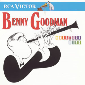 Listen to You Turned the Tables on Me (1991 Remastered) song with lyrics from Benny Goodman