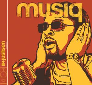 Album Juslisen from Musiq
