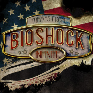 Thematic Pianos的專輯Themes from Bioshock Infinite