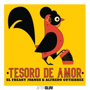Juanes的專輯Tesoro De Amor