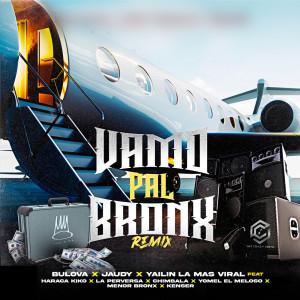 Album Vamo Pal Bronx (Remix) (Explicit) from Jaudy