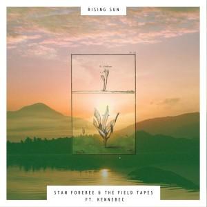Album Rising Sun from Stan Forebee